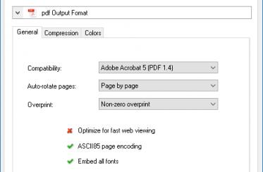 eDocPrintPro | FREE PDF Printer | PDF/A, SDK, Tools, PlugIn